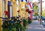 Location vacances Halifax - Rum Runner Inn-2