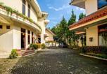 Hôtel Bandung - Oyo 3756 Pilatus Hotel Bandung-2