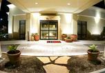 Hôtel Springfield - Hampton Inn Jacksonville-4