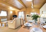 Hôtel Louth - Kenwick Woods Lodge-2