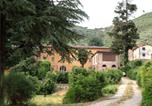 Hôtel Altopascio - Il Coppaio-4