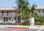 Hôtel Buena Park - Travelodge by Wyndham Fullerton Near Anaheim-1