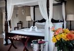 Hôtel Mossel Bay - Cinnamon Boutique Guest House-2