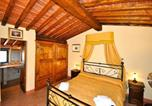 Location vacances Gaiole in Chianti - Holiday home Barbischio-1