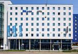 Hôtel Ditzingen - Ibis budget Stuttgart City Nord-2
