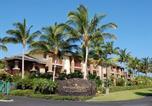 Hôtel Honolulu - Kohala Suites by Hilton Grand Vacations-3