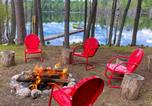 Location vacances Minocqua - Arbor Vitae Home with Game Room - Snowmobiles Welcome-4