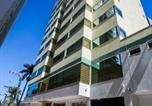 Hôtel Balneário Camboriú - Santa Inn Hotel Executivo-2