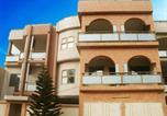 Location vacances  Togo - Appart Mrode Djidjole-1