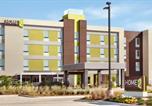 Hôtel West Monroe - Home2 Suites by Hilton West Monroe-1