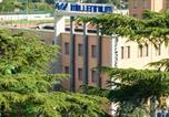 Hôtel Province de Terni - Hotel Millennium Palace-1