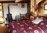 Location vacances Notre-Dame-de-Bellecombe - Reine des Aravis - chalet isolé-4