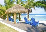 Village vacances Îles Cook - Sunset Resort-4