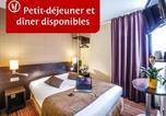 Hôtel Vienne - Hotel Inn Design Poitiers Sud (Ex Kyriad)-1