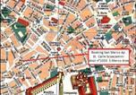Location vacances  Ville métropolitaine de Venise - Booking San Marco apart-1