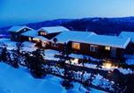 Location vacances Xylokastro - Ktima Noosfera Wellness & Retreat Center-1