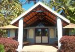 Villages vacances Chikmagalur - Stay Simple Riverdale Resort-1
