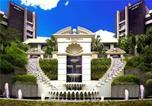 Hôtel Makati City - The Peninsula Manila-2