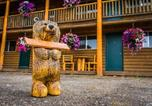 Location vacances Island Park - River Lodge-1
