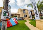 Hôtel Favignana - Prokite Alby Rondina - Complex --1
