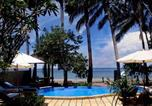 Villages vacances Karangasem - Bali Bhuana Beach Cottages-1