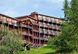 Ski & Soleil - Appartements Aiguille Grive 1
