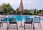 Hôtel Province d'Imperia - Castellaro Golf Resort