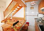 Location vacances Guardamar del Segura - Apartment Residencial El Pinar-2