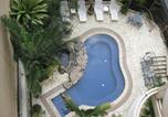 Hôtel Singapour - Hotel Bencoolen Singapore-4