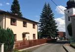 Location vacances Zelezný Brod - Bozkov 104 Appartement-3