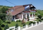 Location vacances Rakovica - House Zupan-1