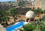 Hôtel Xagħra - Juuls B&B-2