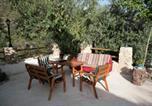 Location vacances Hornos - Villa with 5 bedrooms in Parque natural de Cazorla Segura y las villas with private pool enclosed garden and Wifi 250 km from the beach-2