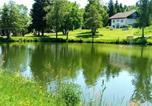 Location vacances Rickenbach - Ferienwohnung Am Skilift-1