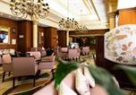 Hôtel Al Madinah - Dar Al Taqwa Hotel-4