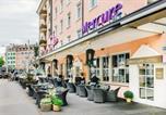 Hôtel Zürich - Mercure Stoller Zürich-3