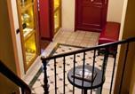 Hôtel Paris - La Maison Saint Germain-4