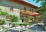 Hôtel Station de ski de Vars - Le Moulin Ollivier-1