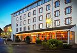 Hôtel Clifden - Clifden Station House Hotel-2