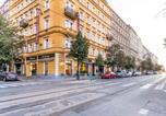 Hôtel Praha 2 - La Fenice-1