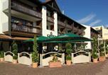 Hôtel Sonthofen - Hotel Centurio-1