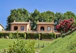 Location vacances Pitigliano - Locazione turistica Thermae Apartment 14-1