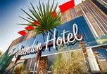 Hôtel Phoenix - The Clarendon Hotel & Spa-3