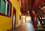 Location vacances Puerto Morelos - The Diving Lodge Downtown-3
