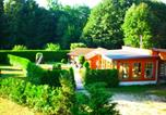 Location vacances Priepert - Ferienhäuser Waldidyll-3