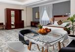 Hôtel Éthiopie - Dabi Hotel & Apartments-2