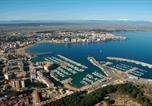 Location vacances l'Escala - Enric Serra 1-5-2