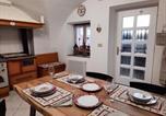 Location vacances Segonzano - Casa Bernardi la Iole-1