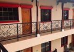 Hôtel Nicaragua - Don Gato Hotel-3