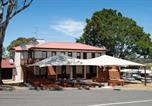 Hôtel Katoomba - The Oaks Hotel-1